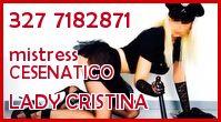 Lady Cristina