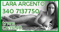Lara Argento