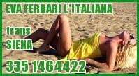 Eva Ferrari L'italiana