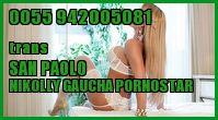 Nikolly Gaucha Pornostar