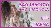 Gaia Spagnola