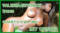 Valeria Beyonce'