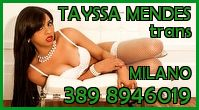 Tayssa Mendes