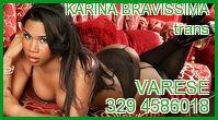 Karina Bravissima