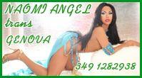 Naomi Angel