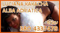 Luciana Kakacha