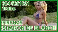 Sharon De Blanch