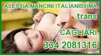 Alessia Mancini Italianissima