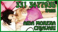 Aida Morena