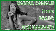 Karina Canalis