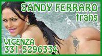 Sandy Ferraro