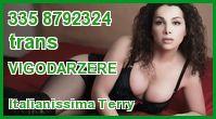 Italianissima Terry