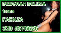 Deborah Delizia