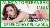 Alexia Top Transex