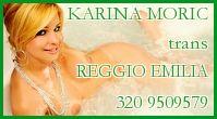 Karina Moric