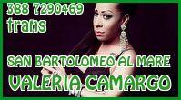 Valeria Camargo