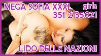 Mega Sofia Xxxl