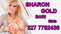 SHARON GOLD