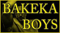 Bakeka Boys