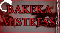 Bakeka Mistress